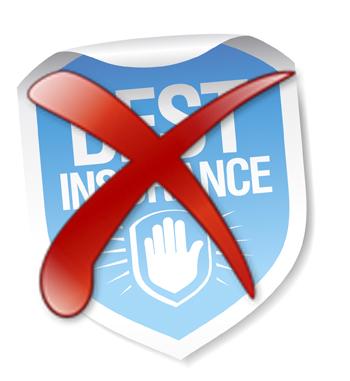 Denials of Insurance