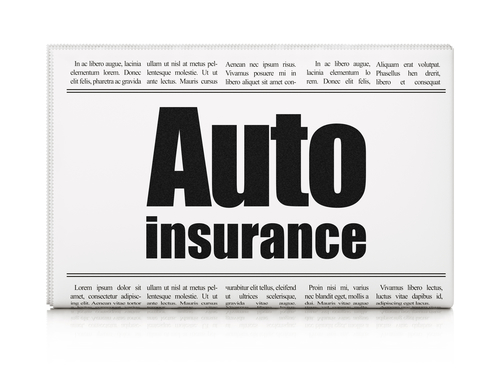 Should my auto insurance company raise my rates if I'm not